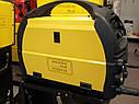 Cварочный аппарат MAGNUM инвертор MIG 208 ММА комплект , фото 3