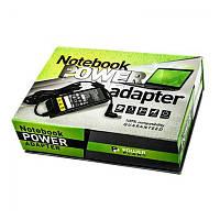 Блок питания к ноутбуку PowerPlant ACER 220V 19V 65W 3.42A (5.52.5) (AC65F5525)