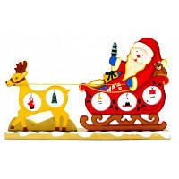 MCYH Фигурка украшение декор для дома на Рождество Цветной