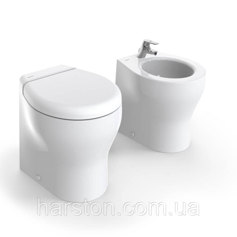 Туалет на яхту Tecma Elegance 2G