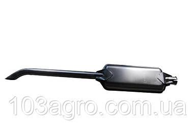 Глушник МТЗ довгий  L=1350