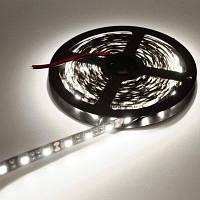 1шт YWXLight 5м 5050SMD 300-светодиодов нет-водонепроницаемые светодиодные полосы гибкие светодиодные полосы DC 12V светлые полоски Белый