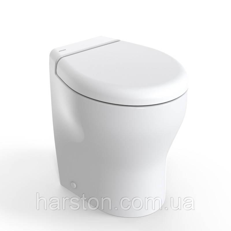 Туалет для яхты Tecma Elegance 2G Cut