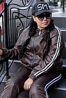 Куртка вітровка для пишних дам, з 48 по 82 розмір, фото 1