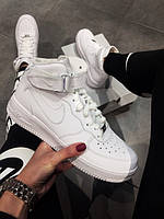 КРОССОВКИ AIR FORCE 1 MID (GS) 314195-113