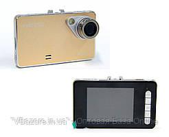 Автомобильный видеорегистратор DVR A-670 (Full HD, ночной режим)