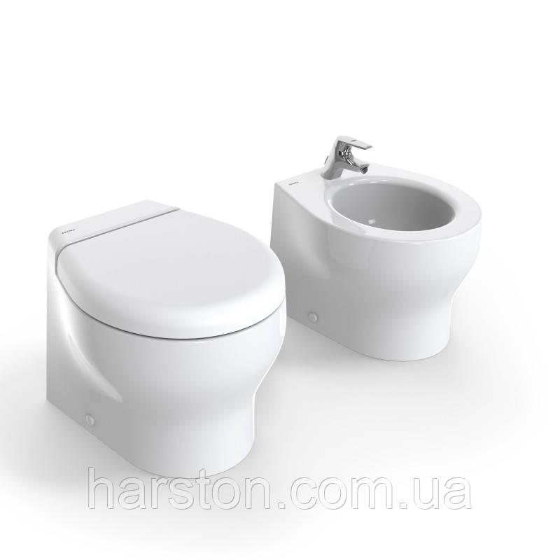 Туалет Tecma Elegance 2G Short