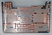 Нижняя часть корпуса Asus X501А новая 13gnno1ap040-2 (поддон, корыто, низ, дно)