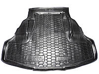 Полиэтиленовый коврик для багажника Honda Accord c 2008-