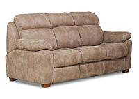 """Мягкий диван с механизмом реклайнер """"Alabama"""" (Алабама)"""