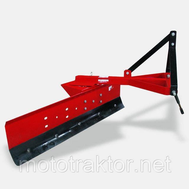 Лопата задняя навесная на трактор 1.5(25-30 л.с) лопата отвал