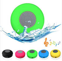 Мини динамик BTS06 Bluetooth (Waterproof) (цвета в ассортименте)