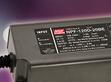 NPF-120D-BE - Новый LED драйвер с подсветкой и дополнительным выходом (PFC) от MEAN WELL