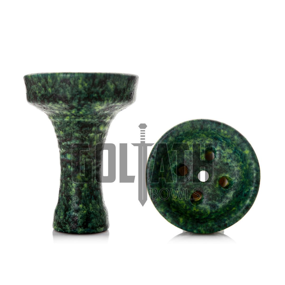 Чаша Goliath Bowl EQUIL, Green