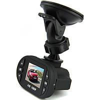 Автомобильный видеорегистратор DVR C-600 (Full HD, ночной режим)