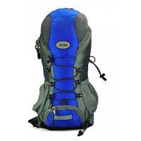Doite 6228 Водонепроницаемый складной рюкзак для велоспорта активного отдыха Синий