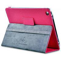 Baseus и популярный Стиль PU кожаный чехол для iPad mini с флип стенд 3906