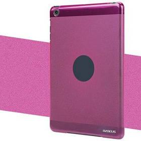 Стиль baseus и Цикада Крылья тупая польские пластиковый Чехол для iPad мини - Пурпурный
