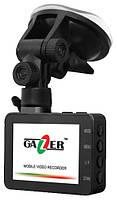 Авторегистратор Gazer F115