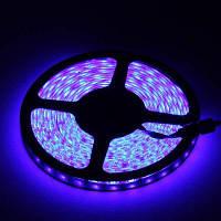 5м RGB 300-LED Водонепроницаемый светодиодные полосы света Разноцветный