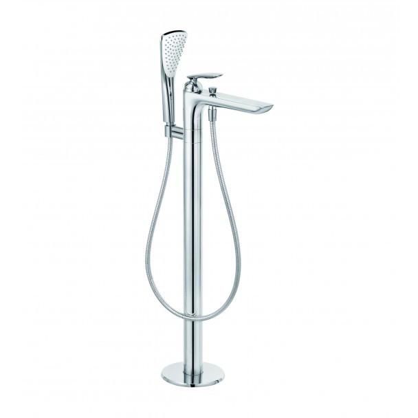 Смеситель Kludi Balance для ванны 525900575