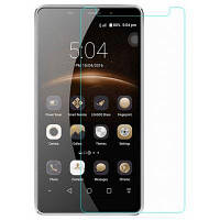 Naxtop защитная пленка для телефона закаленного стекла для Leagoo M8 Pro / M8 Прозрачный