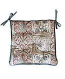 "Подушка на стул ""Mosaic"", 40х40 см, фото 2"