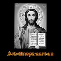 Акриловая табличка Иисус