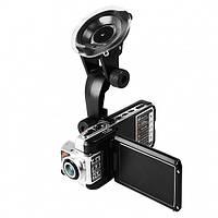 Автомобильный видеорегистратор DOD HD F-900 (Full HD, ночной режим)
