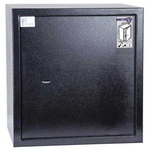 Офисный сейф Ferocon БС-46К.П1.9005