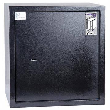 Офисный сейф Ferocon БС-46К.П1.9005, фото 2