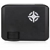 M17 видео проектор HDMI 1800 люмен родное разрешение 1280 x 720 с цифровым ТВ и поддержка входа HDMI USB VGA AV Европейская вилка