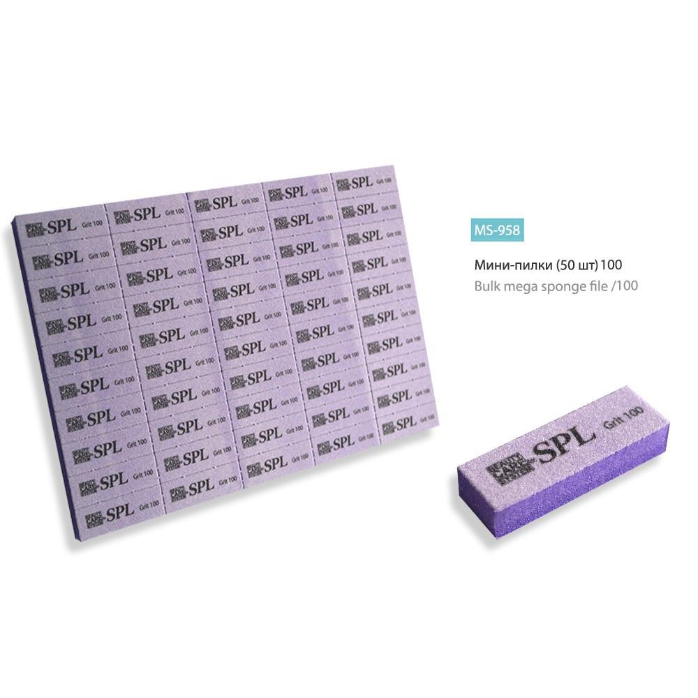 Мини-блок минеральный SPL,    MS-958 (50 шт.)