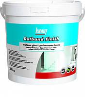 """Knauf """"Ротбанд-Финиш"""", полимерная шпаклевка, 27 кг"""