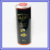 "Масло оливковое ""Олимп"". Греция. 1л."
