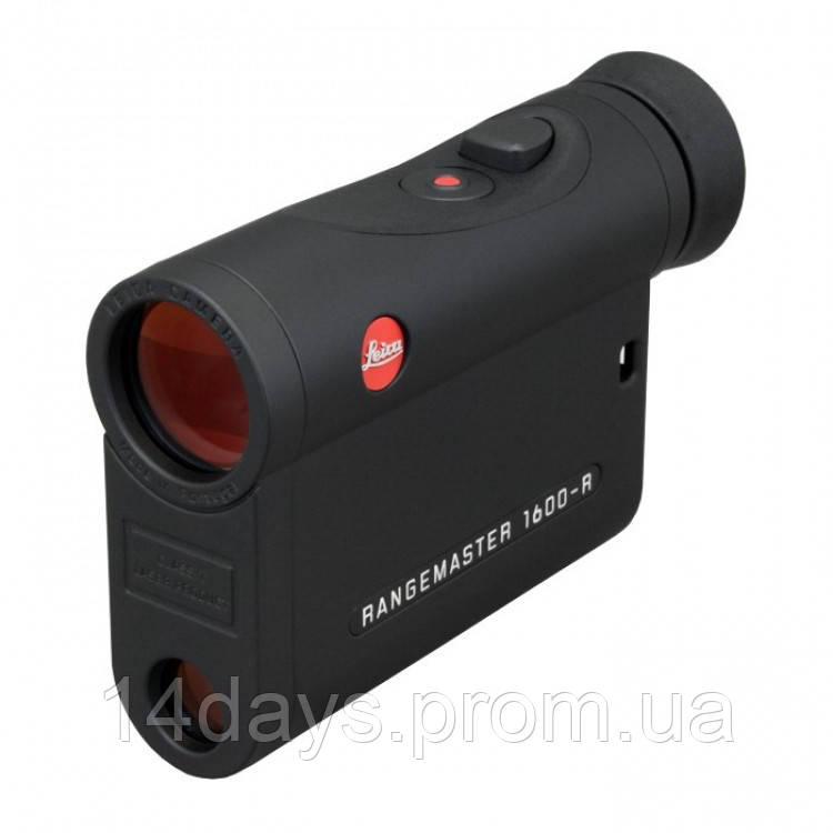 Лазерный дальномер Leica CRF 1600-R (1460 м)