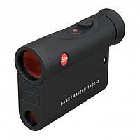 Лазерный дальномер Leica CRF 1600-R (1460 м), фото 1