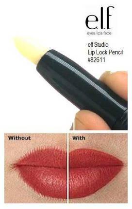 Параймер для контура губ e.l.f. Studio Lip Lock Pencil, фото 2