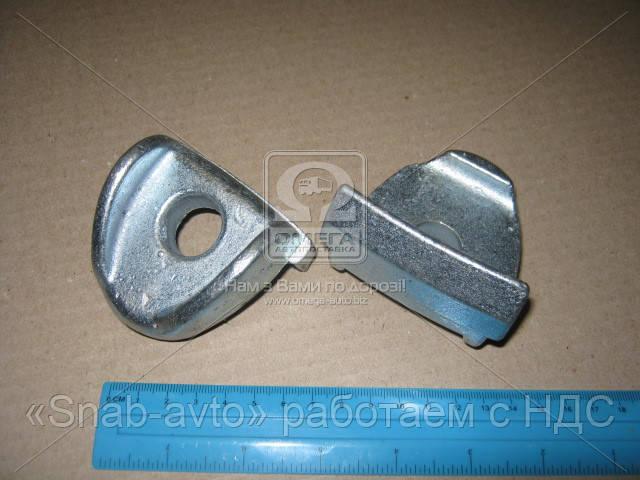 Прижим колеса заднего КАМАЗ (оцинкованный)(производство Украина) (арт. 5320-3101045)
