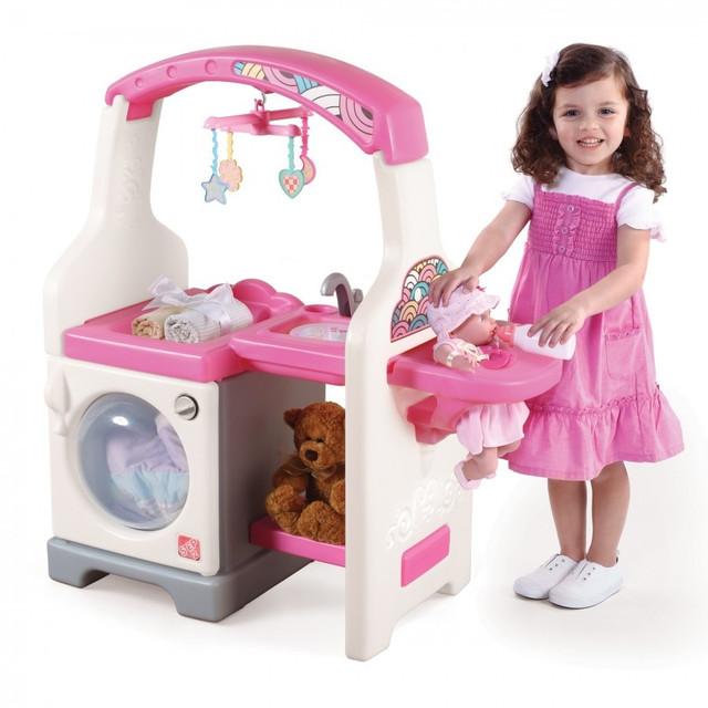 Интернет-магазин игрушки для девочек