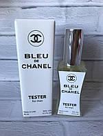 Chanel Bleu de Chanel тестер 60 мл для мужчин