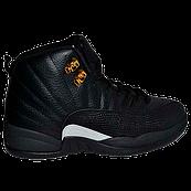 Баскетбольные кроссовки Air Jordan 12 Retro The Master