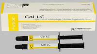 Cal LC , (Кал ЛСи) фотополимерная рентгеноконтрастная паста