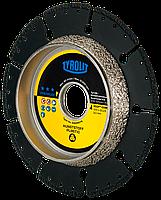 Алмазный диск для резки и снятия фасок 125x3x22.23 DCCI-COMBI