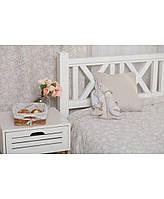 """Покрывало на кровать """"White Rose"""", 240х260"""