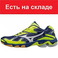 Кроссовки для волейбола мужские Mizuno Wave Bolt 5