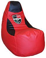 Бескаркасное кресло мешок, фото 1