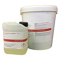Лак поліуретановий, матовий Weripur® 180 2К, пак. 10 кг. Лак полиуретановый, водный, матовый.