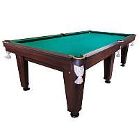Бильярдный стол Корнет ЛДСП Pool 9 футов