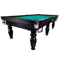 Бильярдный стол Мрия ЛДСП Pool 9 футов